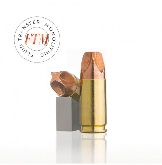 9mm : 9mm Luger (+P) 90gr Lehigh Xtreme Defense