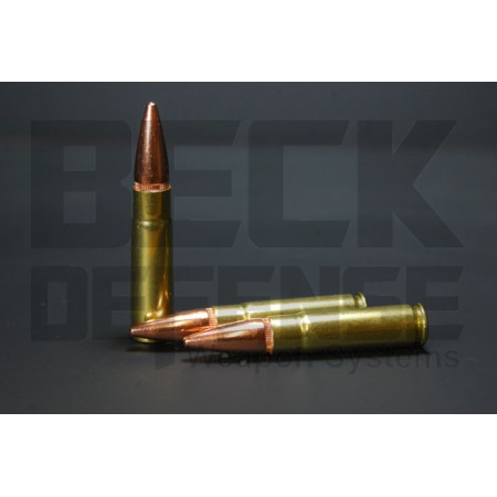 300 Blackout 147GR  FMJ --- BULK PACK---